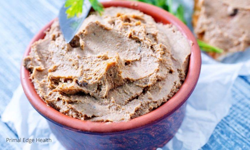 how to make liver pate taste good