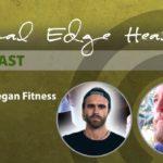 Non-Essential Activists cope w/ Social Distancing | hr 2 Skinny Vegan Fitness debate
