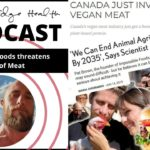 Impossible Foods threatens end of Meat