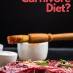 What is the carnivore diet