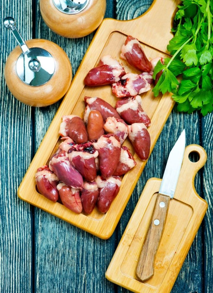 benefits of organ meat supplements
