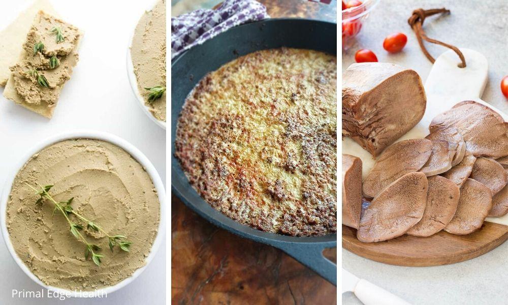 easy paleo keto organ meat recipes 2