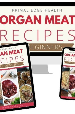 organ meat recipes for beginners product image