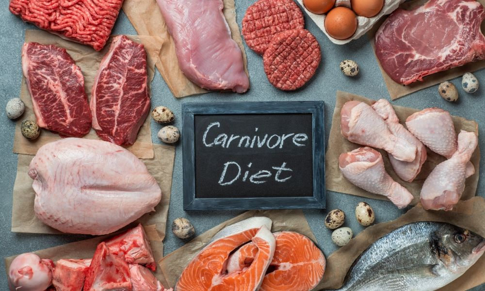 what is a carnivore diet