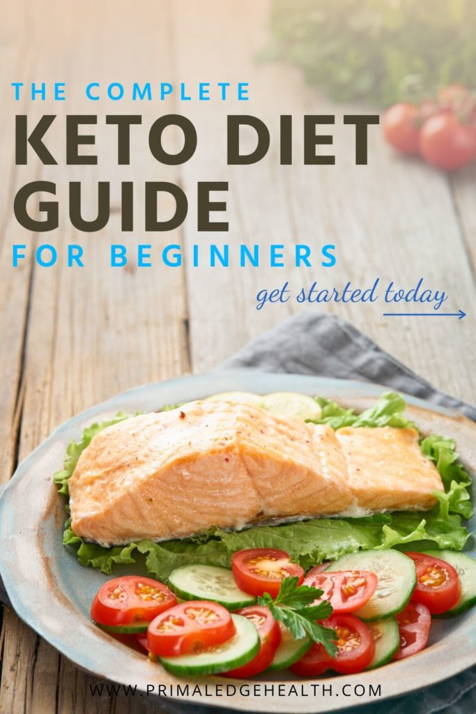 Complete Keto Diet Guide for Beginners