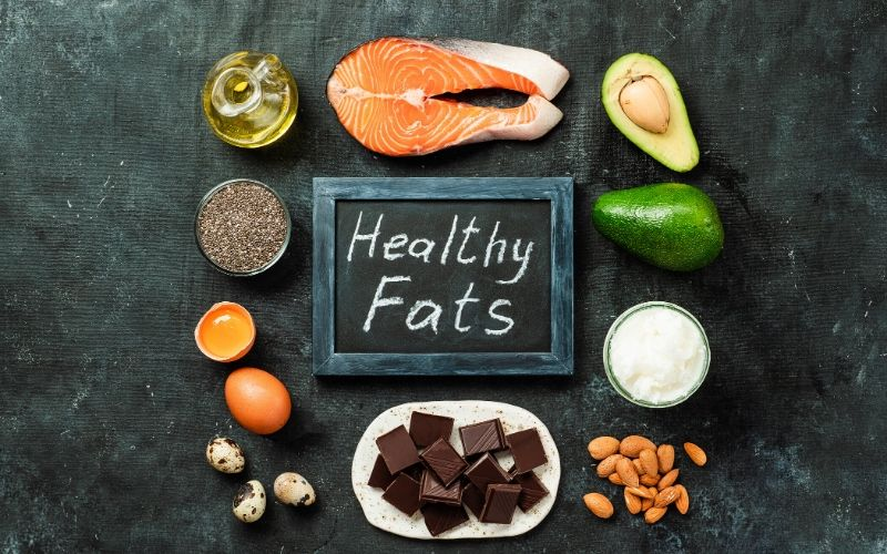 best fats for keto diet