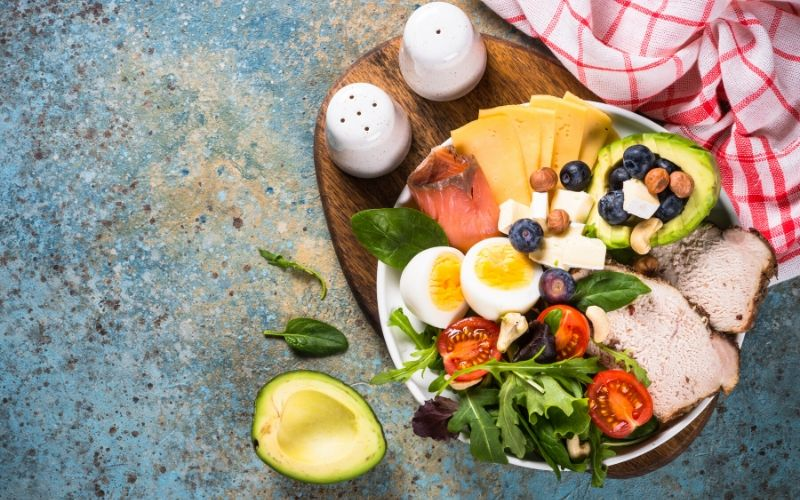 best ketogenic foods fat loss