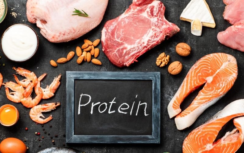 best protein on keto