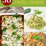 30 low carb pasta recipes for keto pasta night