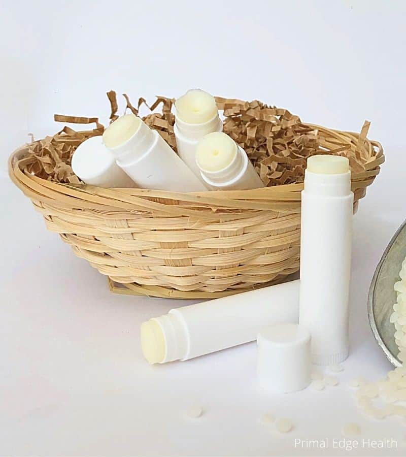 best tallow lip balm recipe