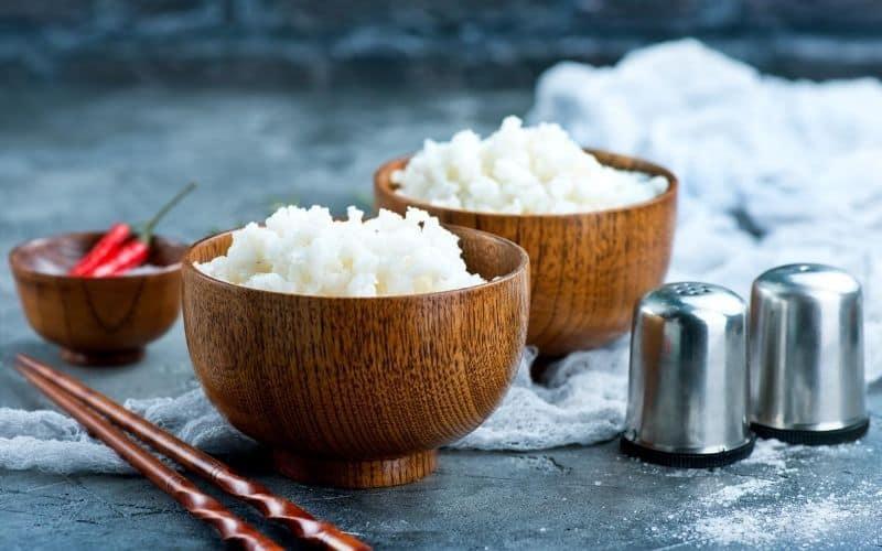 cauliflower rice bulk keto meal prep