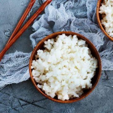 cauliflower rice keto recipe