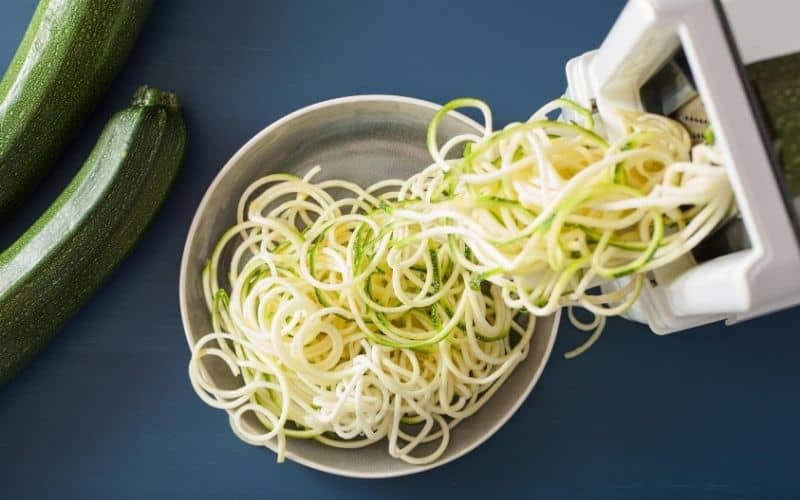 how to make keto noodles