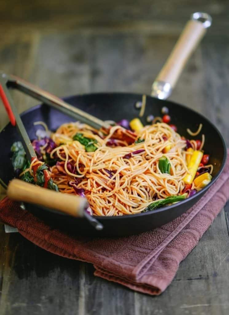 low carb pasta alternatives