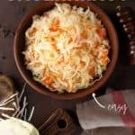 Simple Sauerkraut Recipe with Flavor Variations