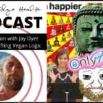 Total Liberation: Jay Dyer & Tristan + 2nd hour debate vs Lifting Vegan Logic