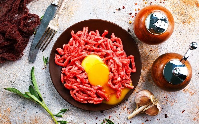 carnivore diet breakfast