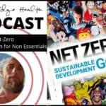 Net-Zero: The Final Solution for Non-Essentials