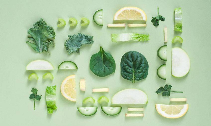 oxalate foods list