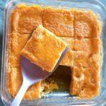 Carnivore diet cake recipe