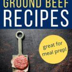 Ground beef carnivore diet