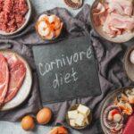 Carnivore Diet Challenge