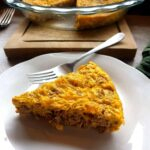 Carnivore Casserole with Ground Beef (Breakfast or Dinner)