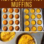 Keto carnivore egg muffin recipe