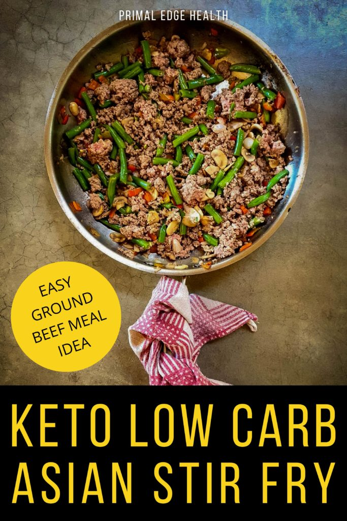 easy ground beef dinner idea