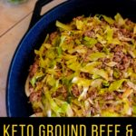 Low-Carb Keto Chinese Food