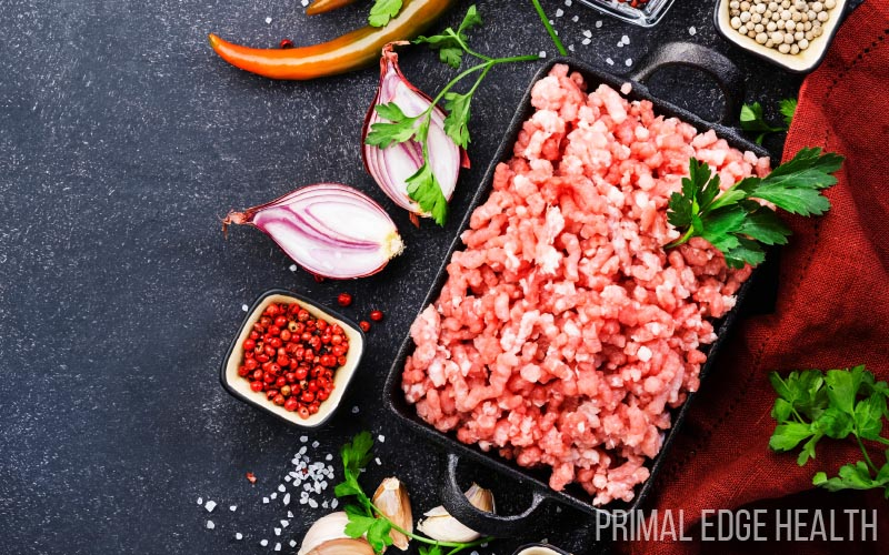 one skillet meals with ground beef