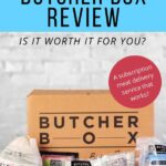 Honest Butcher Box Review + New Discount