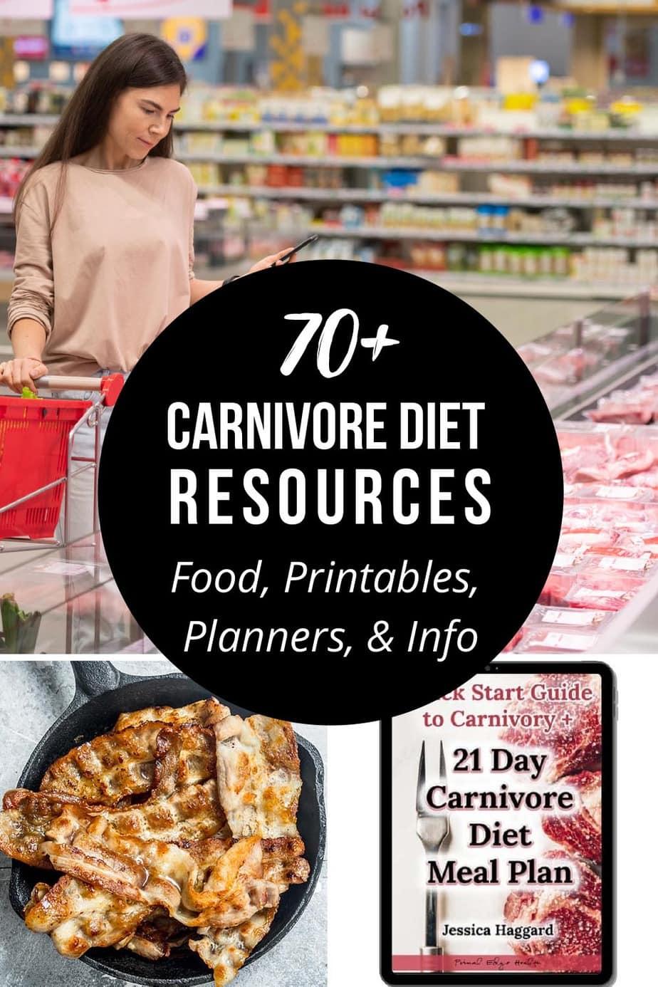 start carnivore diet