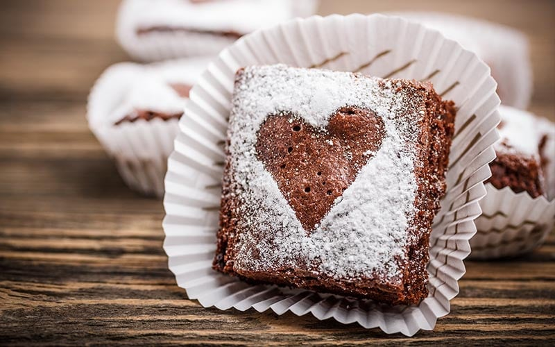 ultimate guide to low carb baking brownie recipe